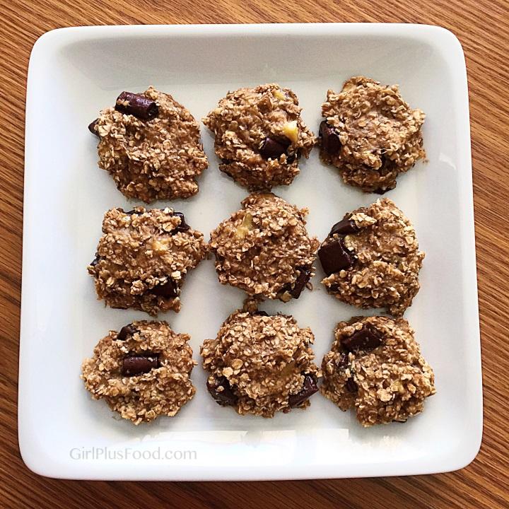 3-ingredient-banana-oatmeal-cookies