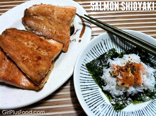 salmon-shioyaki