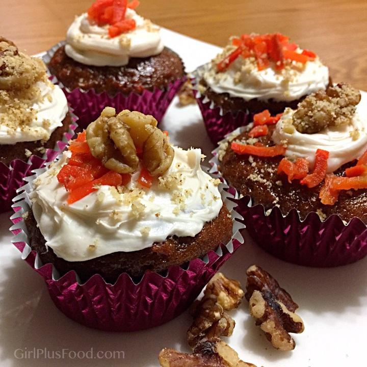recipe: flourless cupcakes [33]