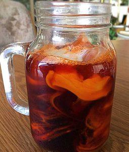 Homemade Thai Iced Tea Recipe